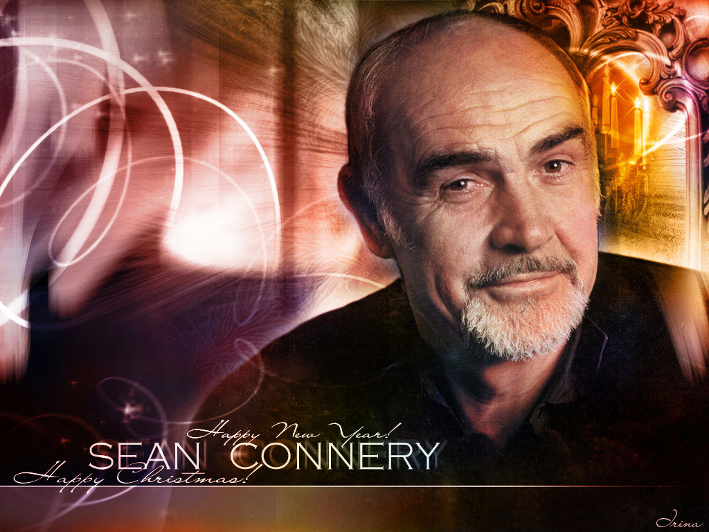 Thomas Sean Connery